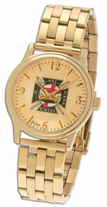 Knights Templar Watch MSW261B