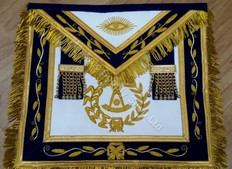 Grand Lodge  Apron  27