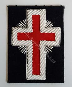 Knight Templar Badge