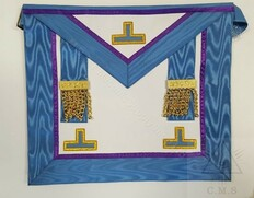 European Past Masters Apron