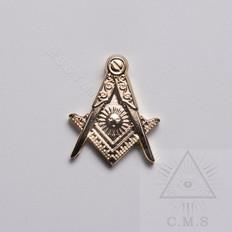 Lodge Senior Deacons   Lapel Pin
