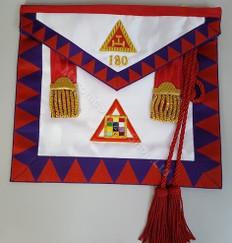Royal Arch High Priest Apron