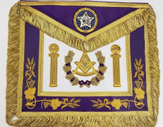 Masonic Grand Lodge Apron
