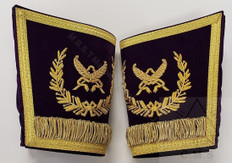 Grand Lodge Dress Cuffs