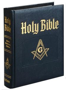 Masonic Altar Bible V.S.L