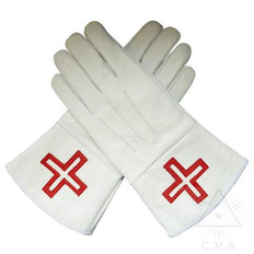 Saint Thomas of Acon Gauntlets/Gloves