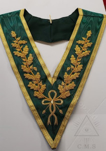 Allied Masonic Degrees Grand Council Collar