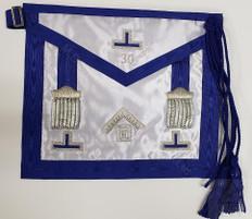 Masonic Officers Lodge aprons