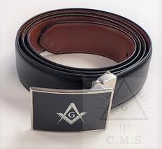 Masonic Belt