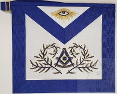 Masonic Past Masters Apron