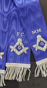 Masonic Bible markers