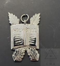 USA Style  Chaplain Jewel