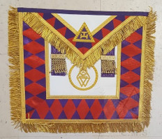 Masonic Collectible  Apron   106   Royal Arch Grand Chapter Apron