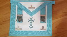 Masonic Collectible  Apron   116
