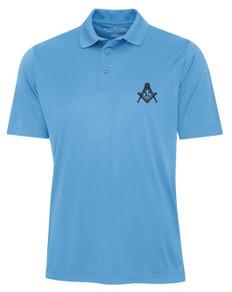 Masonic Sports Shirt
