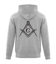 Masonic Hoodies