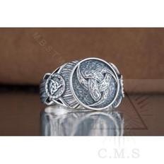 Odin  Viking Ring