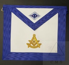Masonic Past Masters Apron