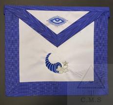 Masonic Stewards Apron
