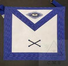 Masonic Marshalls  Apron