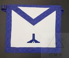 Masonic Senior Wardens   Apron