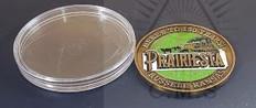 Presentation Coin Display Case