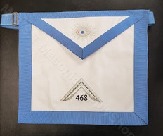 New York officers Apron- Style 10