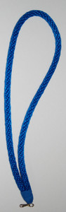 Officers Jewel Cord  Royal  Blue
