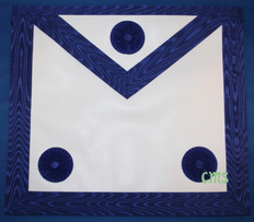 Scottish Rite 12th Degree Apron