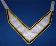 Scottish Rite 31st Degree Collarette