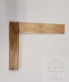Masonic Receiving  square