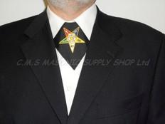 O.E.S Cravat