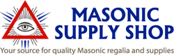 Masonic Supply Shop