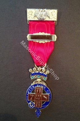 Scottish Rite 18th Degree Past Most Wise Sovereign