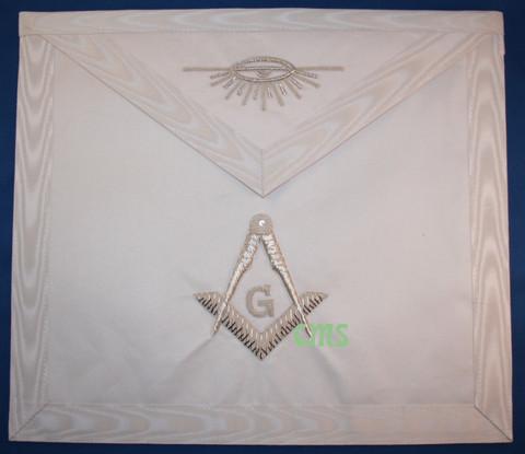 Masonic apron