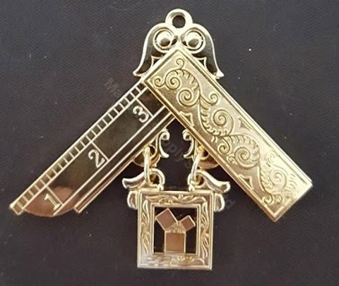 Traditional  Past Masters Jewel