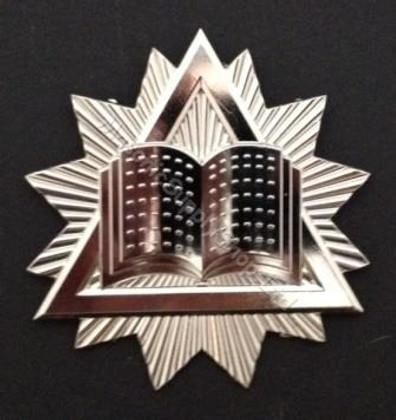 Chaplains Collar Jewel