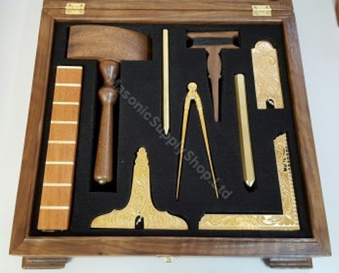 Working Tool Set 9