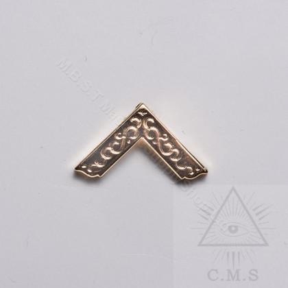 Masonic Worshipful  Masters Lapel  Pin