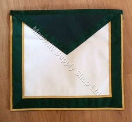Canadian A.M.D Grand Council Elected Apron
