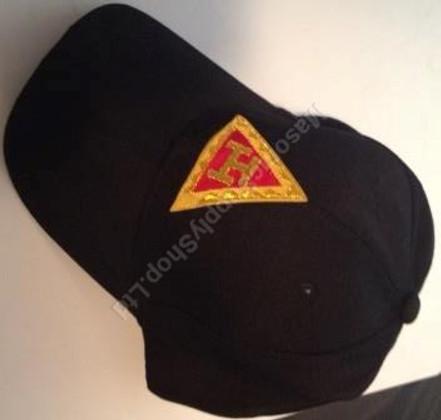 Royal Arch Baseball Hat
