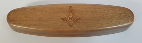 Masonic Pen case