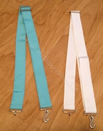 Apron  Replacement Adjustable Belts