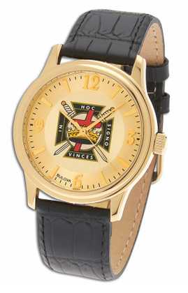 Knights Templar Watch MSW261