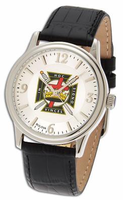 Knights Templar Watch MSW262