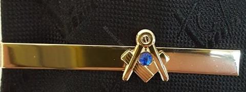 Masonic Tie bar