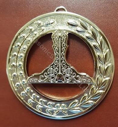 Grand Senior warden Collar jewel