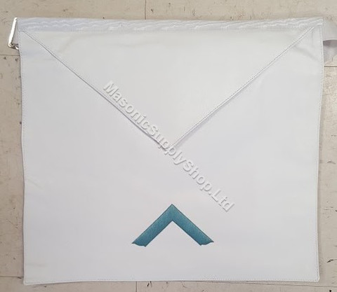 Aprons & Regalia New Freemason Royal Arch Mason Apron Lambskin with