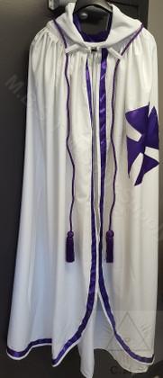 Custom-Mantles & Robes
