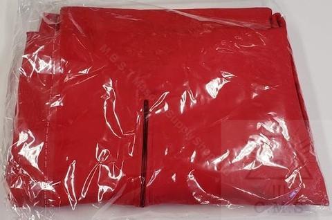 Memphis Misraim  Robe   Red